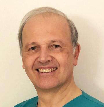 Dr. Romeo Zedtwitz-Liebenstein