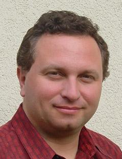 Dr. René Schramböck