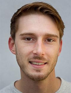 Lukas Freude MSc.